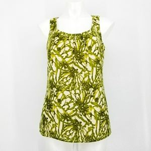 Banana Republic Heritage Sleeveless Blouse